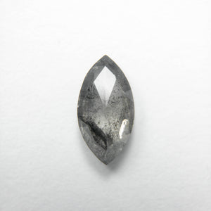 0.60ct 7.87x4.13x2.19mm Marquise Rosecut 40074-03