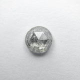 0.51ct 5.02x4.95x2.36mm Round Rosecut 40088-01
