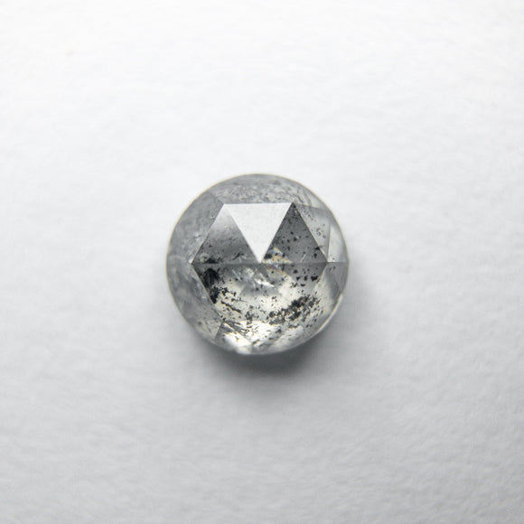 0.62ct 5.07x5.04x2.67mm Round Rosecut 40088-04