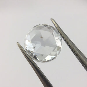 0.65ct 5.76x5.79x2.02mm Round Shape Rosecut WRC06-02