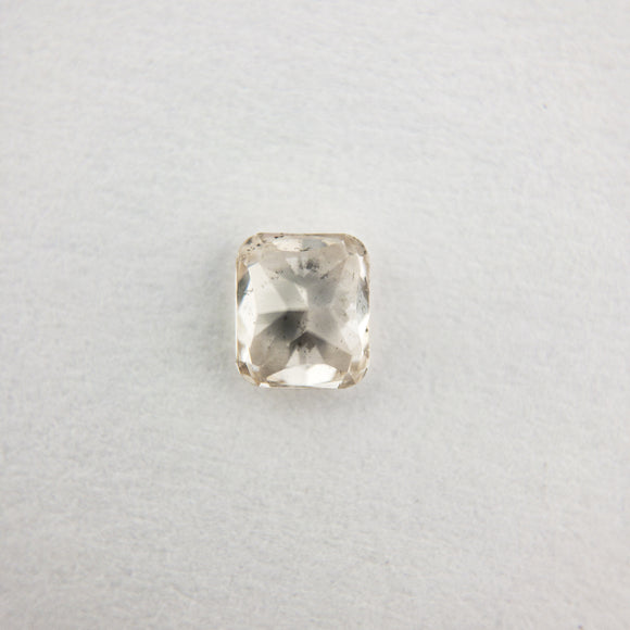 0.27ct 3.90x3.36mm Cushion Rosecut CH07-78