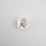 0.28ct 3.85x3.79mm Cushion Rosecut CH07-81