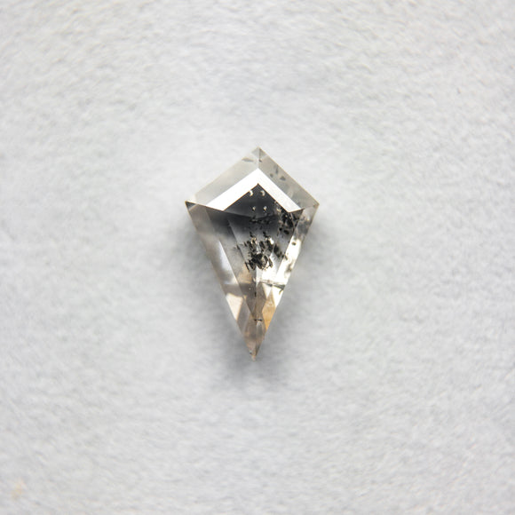 0.30ct 6.27x3.95x1.87mm Kite Rosecut CH14-101