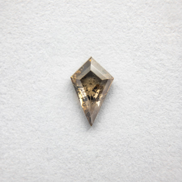0.20ct 5.76x3.59x1.46mm Kite Rosecut CH14-105