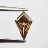 0.92ct 8.77x5.39x3.42mm Kite Rosecut CH14-91