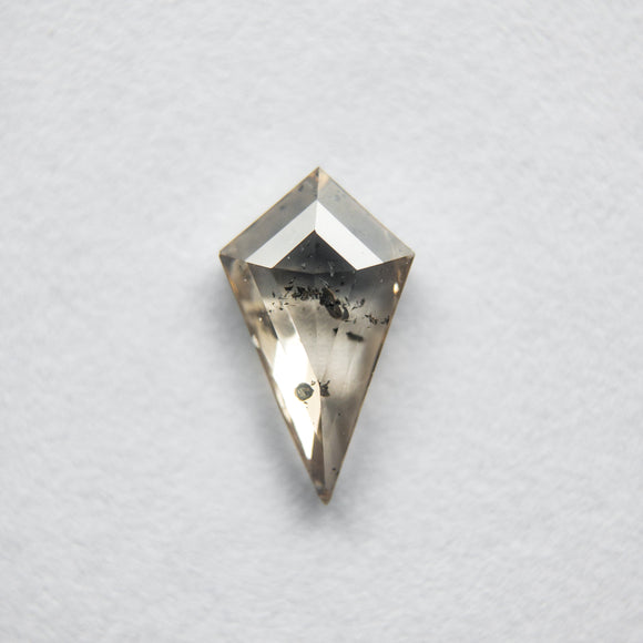 0.48ct 7.94x4.64x2.04mm Kite Rosecut CH14-97