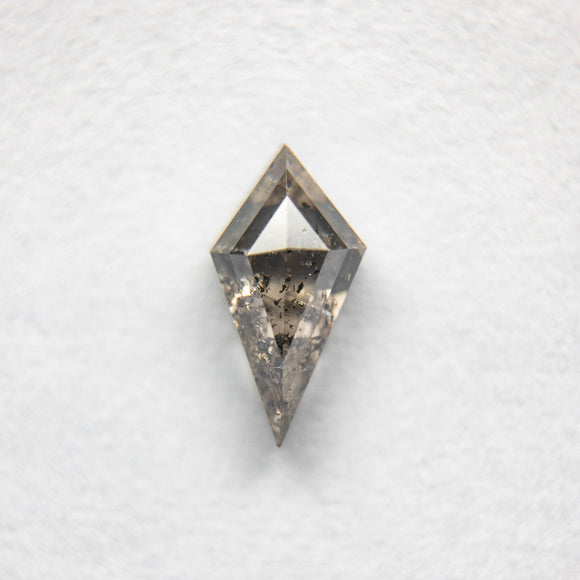 0.49ct 7.50x3.95x2.59mm Kite Rosecut CH14-98