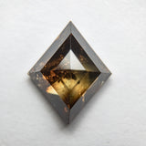 1.76ct 10.27x8.51x3.57mm Kite Rosecut CH17-114
