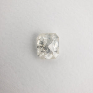 0.40ct 4.24x3.70mm Radiant Rosecut CND06-93 🇨🇦