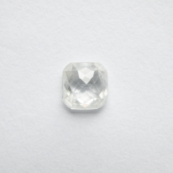 0.37ct 4.30x4.19x2.11mm Cushion Rosecut CND24-191 🇨🇦