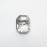 0.55ct 5.54x4.55x2.13mm Cut Corner Rectangle Rosecut CND24-192 🇨🇦
