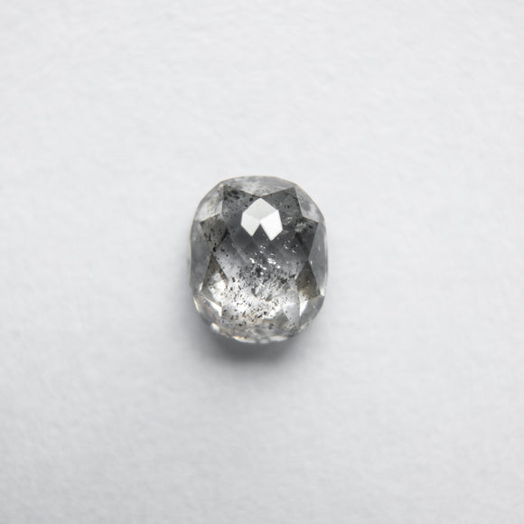 0.44ct 4.82x4.06x2.33mm Cushion Rosecut CND24-210 🇨🇦