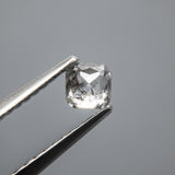 0.35ct 3.83x3.83x2.34mm Cushion Rosecut CND24-218