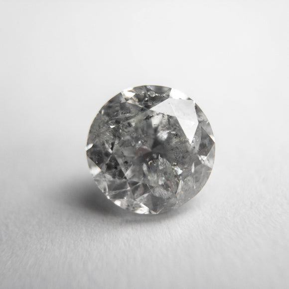 1.51ct 7.08x7.04x4.65mm Round Brilliant DDL1040