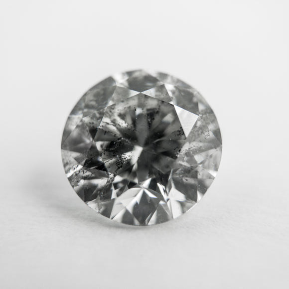 2.25ct 8.35x8.21x5.21mm Round Brilliant DDL2072