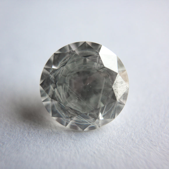 2.06ct 8.32x8.30x4.95mm I2 Round Brilliant DDL2106
