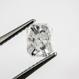 0.73ct 6.46x5.11x2.81mm Radiant Cut DDL3026