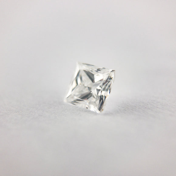 0.30ct 3.80x3.60x2.45mm Princess Cut DDL3033