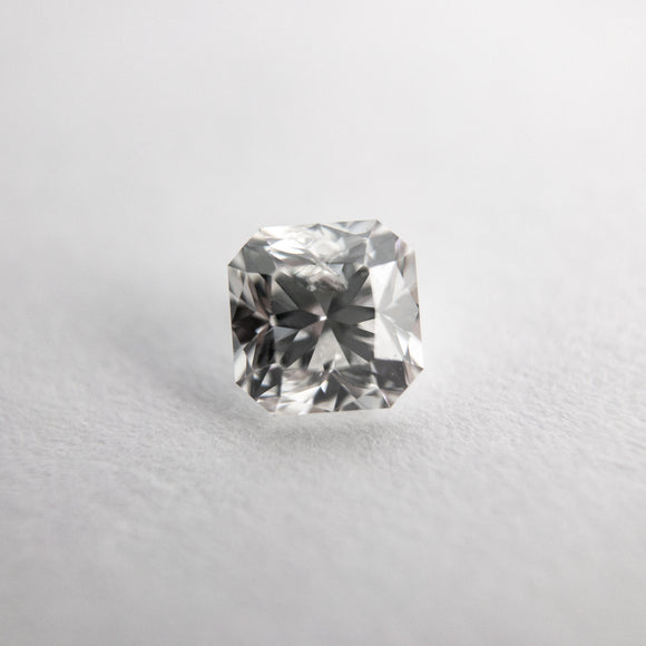 0.50ct 5.19x4.41x3.29mm I1 H Cut Corner Square Brilliant DDL338 🇨🇦