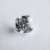 0.74ct 5.07x5.06x3.68mm SI2 E Cut Corner Square Brilliant DDL339 🇨🇦