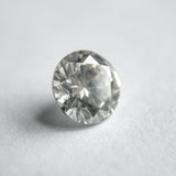 1.05ct 6.47x6.45x3.96mm SI2* Round Brilliant DDL4238