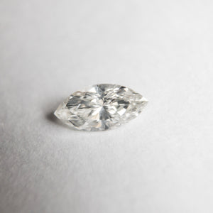 0.34ct 6.87x3.47x2.34mm Marquise Cut DDL4245