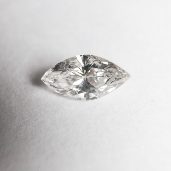 0.36ct 7.27x3.80x2.36mm Marquise Cut DDL4247
