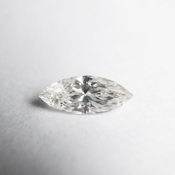 0.34ct 7.82x3.24x2.19mm Marquise Cut DDL4249