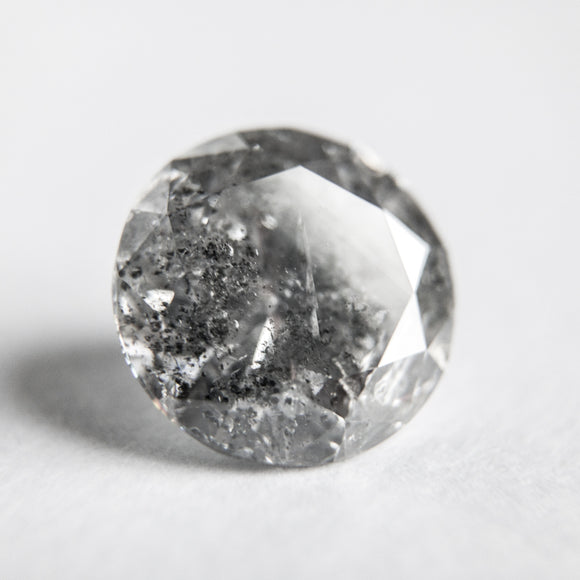 3.45ct 9.54x9.46x6.02mm Round Brilliant DDL4251