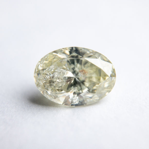 1.20ct 8.07x5.93x3.80mm Oval Brilliant DDL4260