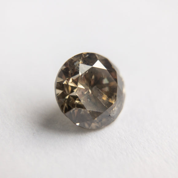 0.98ct 6.13x6.08x3.98mm Round Brilliant DDL4271