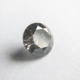 1.02ct 6.19x6.17x4.01mm Round Brilliant DDL4276