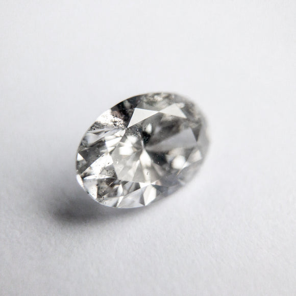 1.02ct 7.94x5.50x3.50mm Oval Brilliant DDL4313