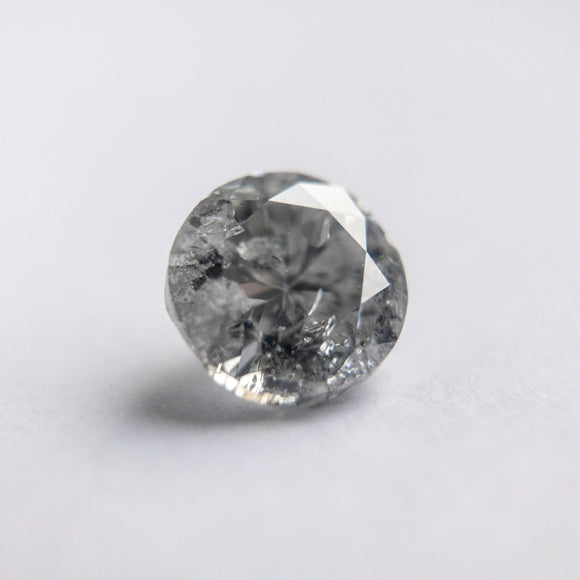 1.00ct 5.87x5.77x4.13mm Round Brilliant DDL4315