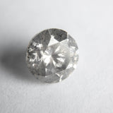 1.65ct 7.19x7.14x4.80mm Round Brilliant DDL4317
