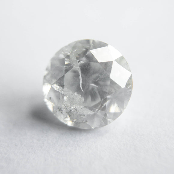 1.38ct 6.62x6.58x4.83mm Round Brilliant DDL4319