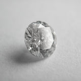 1.20ct 6.92x6.81x4.42mm I2 F+ Round Brilliant DDL4339