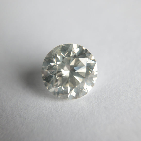 1.04ct 6.22x6.19x4.44mm Round Brilliant DDL4343
