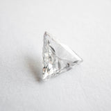 0.47ct 6.41x6.53x1.97mm I1/I2 F/G Trillion Brilliant DDL4356