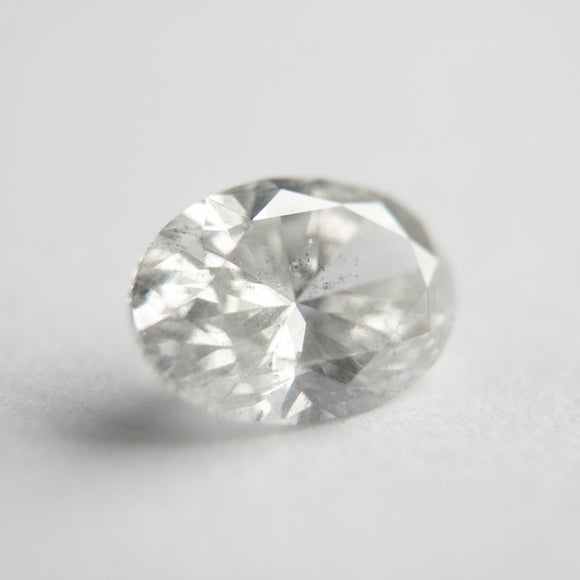 1.72ct 9.30x6.61x4.20mm Oval Brilliant DDL4402