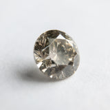 1.01ct 6.26x6.20x4.02mm Round Brilliant DDL4406