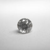 0.53ct 4.96x4.95x3.36mm Round Brilliant DDL4421-1