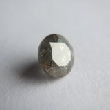 1.00ct 6.08x6.00x4.06mm Round Brilliant cut DDL4431