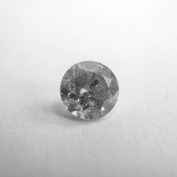 0.70ct 5.46x5.45x3.55mm Round Brilliant DDL4432
