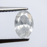 1.03ct 8.14x5.58x3.41mm Oval Brilliant DDL4470