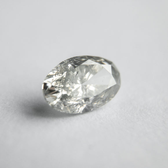 1.03ct 7.94x5.16x3.64mm Oval Brilliant DDL4471