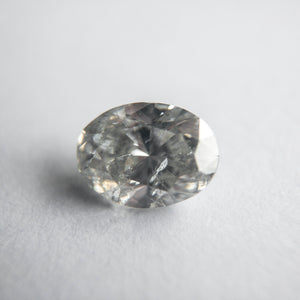 1.00ct 7.38x5.46x3.65mm I1/I2 Oval Brilliant DDL4472