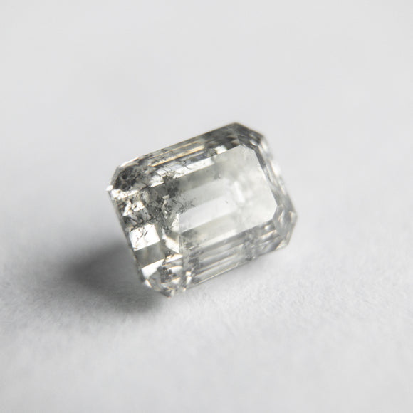 1.00ct 5.95x4.61x3.61mm Emerald Cut DDL4482