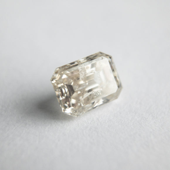 1.00ct 6.42x4.81x3.29mm Emerald Cut DDL4483