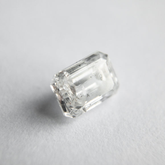1.03ct 6.49x4.60x3.37mm Emerald Cut DDL4484